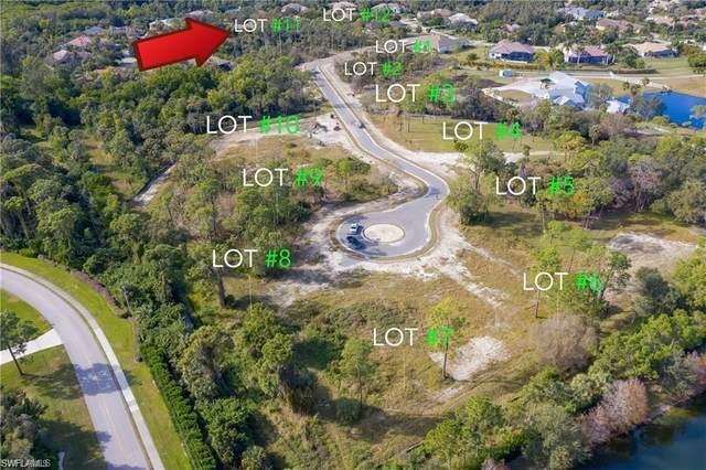 15820 Hampton View Ct, FORT MYERS, FL 33908 (#221052039) :: We Talk SWFL