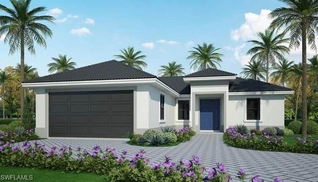 xxxx 44TH St NE, NAPLES, FL 34120 (MLS #221052112) :: Domain Realty