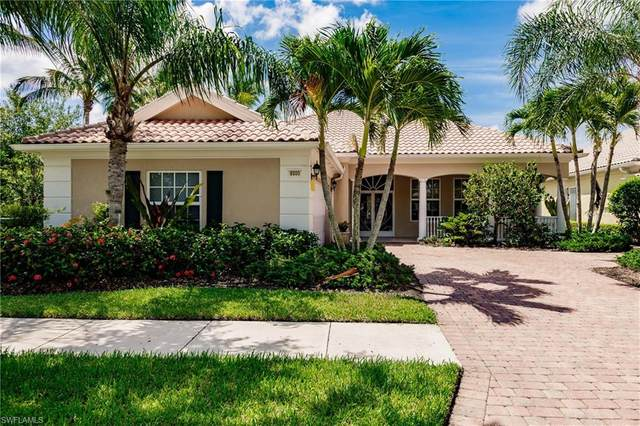 8000 Wilfredo Ct, NAPLES, FL 34114 (MLS #221052133) :: The Naples Beach And Homes Team/MVP Realty