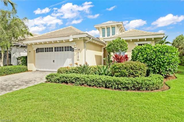 5167 Andros Dr, NAPLES, FL 34113 (MLS #221052234) :: Tom Sells More SWFL | MVP Realty