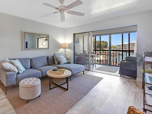 200 Lenell Rd #225, FORT MYERS BEACH, FL 33931 (MLS #221052311) :: RE/MAX Realty Group