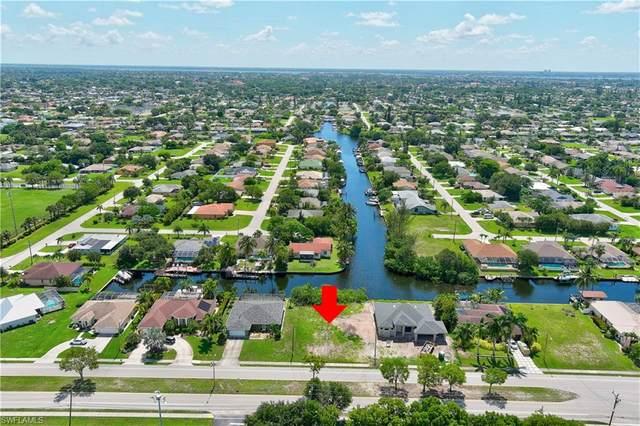 4141 Pelican Blvd, CAPE CORAL, FL 33914 (MLS #221052358) :: Clausen Properties, Inc.