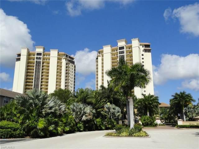 14300 Riva Del Lago Dr #1204, FORT MYERS, FL 33907 (MLS #221052483) :: Clausen Properties, Inc.