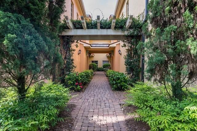 8601 Piazza Del Lago Cir #204, ESTERO, FL 33928 (MLS #221052498) :: Crimaldi and Associates, LLC