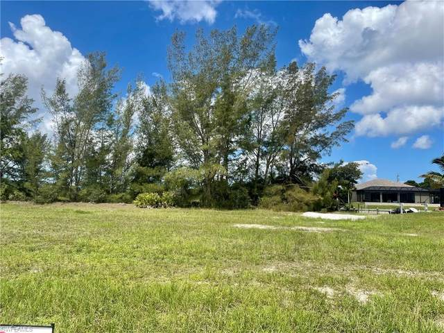 2336 NW 36th Ave, CAPE CORAL, FL 33993 (MLS #221052507) :: Clausen Properties, Inc.