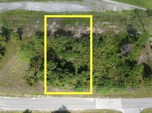 3010 Floyd Ave S, LEHIGH ACRES, FL 33976 (MLS #221053069) :: Wentworth Realty Group