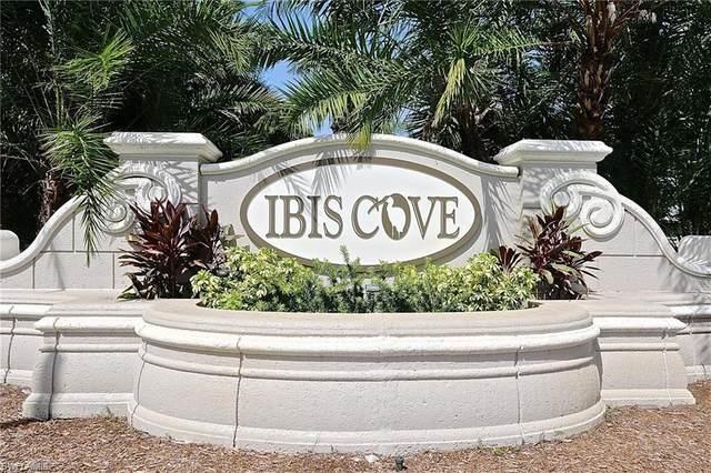 8108 Ibis Cove Cir, NAPLES, FL 34119 (MLS #221053131) :: Tom Sells More SWFL | MVP Realty