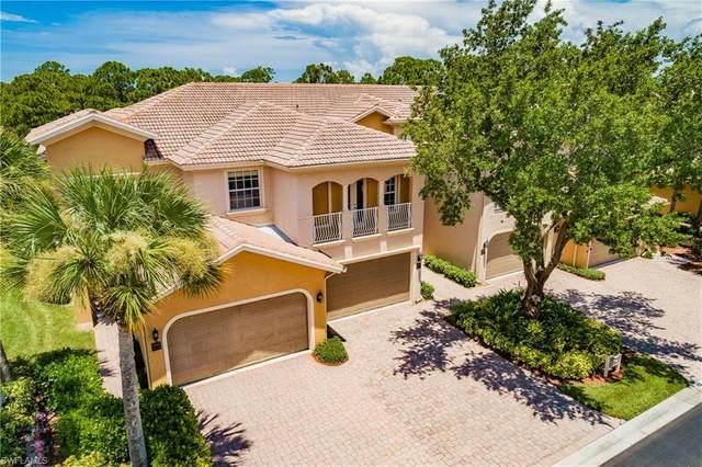 21534 Baccarat Ln #201, ESTERO, FL 33928 (MLS #221053238) :: Realty World J. Pavich Real Estate