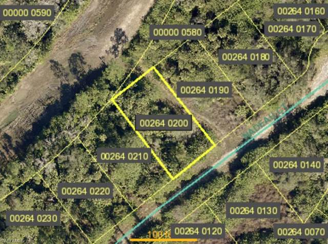 640 Nadeau Ct, LEHIGH ACRES, FL 33972 (MLS #221053516) :: Wentworth Realty Group