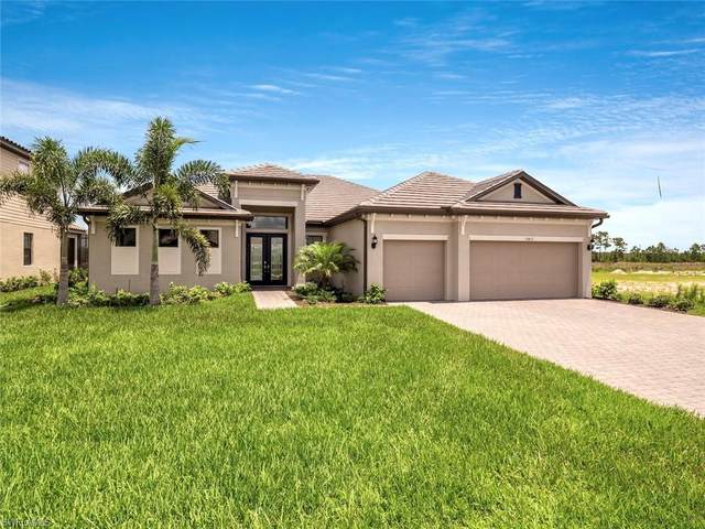 19437 The Place Blvd, ESTERO, FL 33928 (MLS #221053533) :: The Naples Beach And Homes Team/MVP Realty