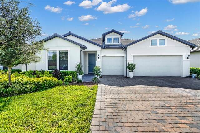 17165 Hadlow Pl, FORT MYERS, FL 33967 (MLS #221053709) :: Coastal Luxe Group Brokered by EXP