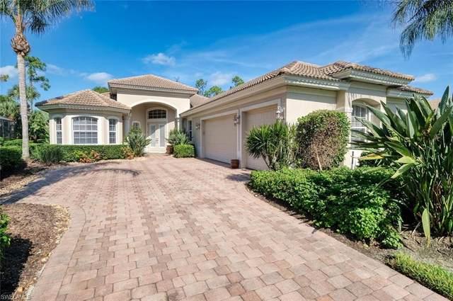20018 Markward Crcs W, ESTERO, FL 33928 (#221053747) :: Southwest Florida R.E. Group Inc