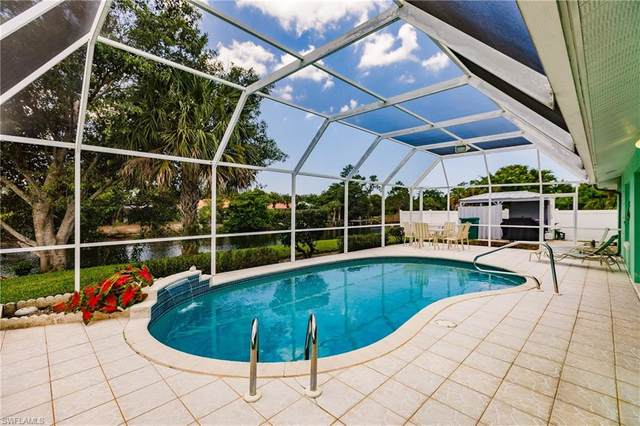 5218 32nd Ave SW, NAPLES, FL 34116 (MLS #221053867) :: Domain Realty