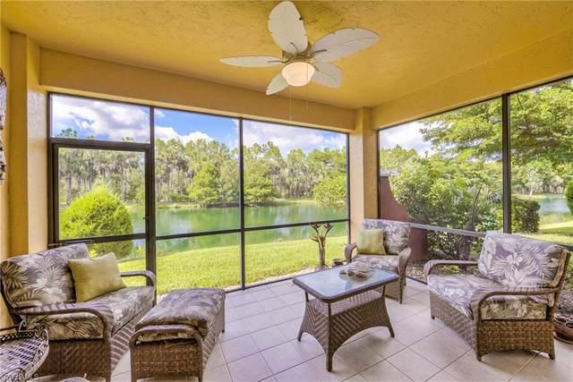 8661 Piazza Del Lago Cir #106, ESTERO, FL 33928 (#221053893) :: Southwest Florida R.E. Group Inc