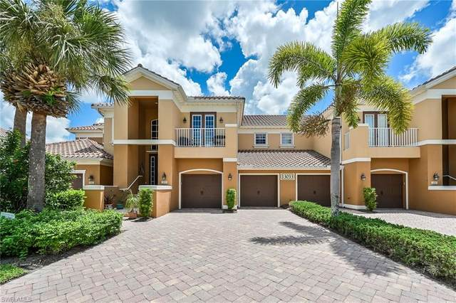 13033 Pennington Pl #201, FORT MYERS, FL 33913 (MLS #221054041) :: Realty One Group Connections