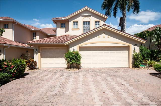 16261 Coco Hammock Way #201, FORT MYERS, FL 33908 (MLS #221054137) :: Coastal Luxe Group Brokered by EXP