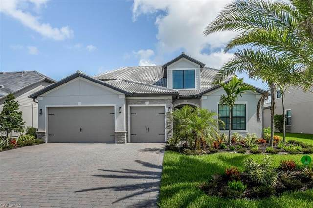 19381 Aqua Shore Dr, FORT MYERS, FL 33913 (MLS #221054519) :: Coastal Luxe Group Brokered by EXP