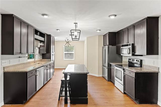 5338 Benton St, LEHIGH ACRES, FL 33971 (MLS #221054612) :: Waterfront Realty Group, INC.