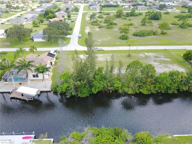 1801 SW 41st St, CAPE CORAL, FL 33914 (MLS #221054726) :: The Naples Beach And Homes Team/MVP Realty