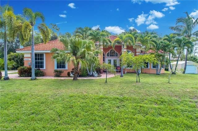 24485 Golden Eagle Ln, BONITA SPRINGS, FL 34135 (MLS #221054795) :: The Naples Beach And Homes Team/MVP Realty