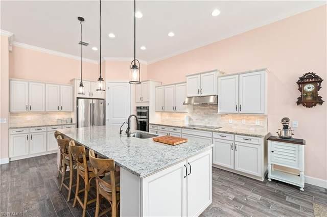 20812 Corkscrew Shores Blvd, ESTERO, FL 33928 (#221054834) :: The Dellatorè Real Estate Group