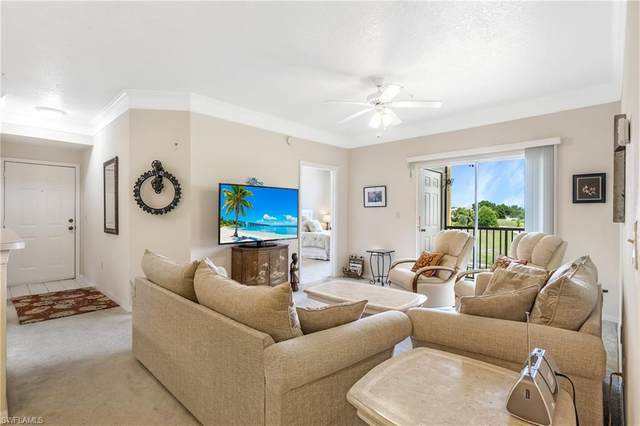 11490 Villa Grand #221, FORT MYERS, FL 33913 (MLS #221054890) :: Realty Group Of Southwest Florida