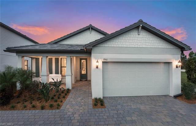 3901 Spotted Eagle Way, FORT MYERS, FL 33966 (MLS #221055092) :: Coastal Luxe Group Brokered by EXP