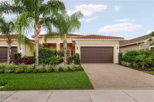 13395 Silktail Dr, NAPLES, FL 34109 (MLS #221055286) :: Waterfront Realty Group, INC.