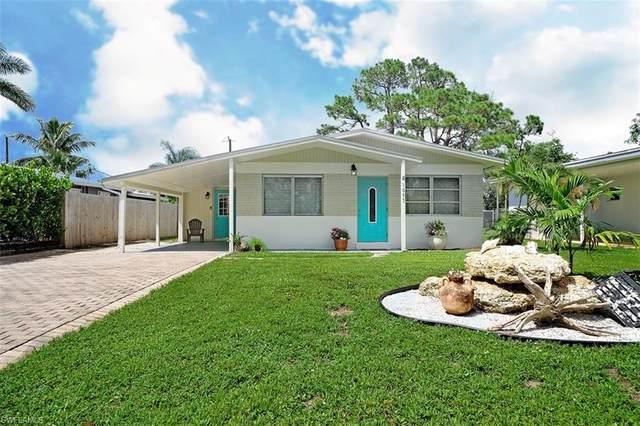 1097 Sperling Ave, NAPLES, FL 34103 (MLS #221055881) :: Domain Realty