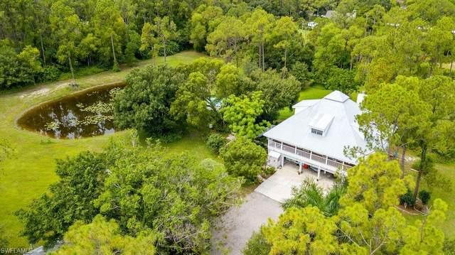 6970 Penzance Blvd, FORT MYERS, FL 33966 (MLS #221056152) :: Realty World J. Pavich Real Estate
