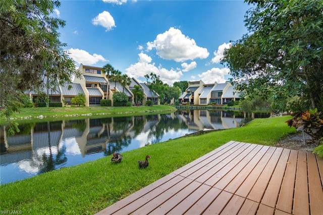 8765 Lateen Ln #102, FORT MYERS, FL 33919 (MLS #221056154) :: Tom Sells More SWFL | MVP Realty