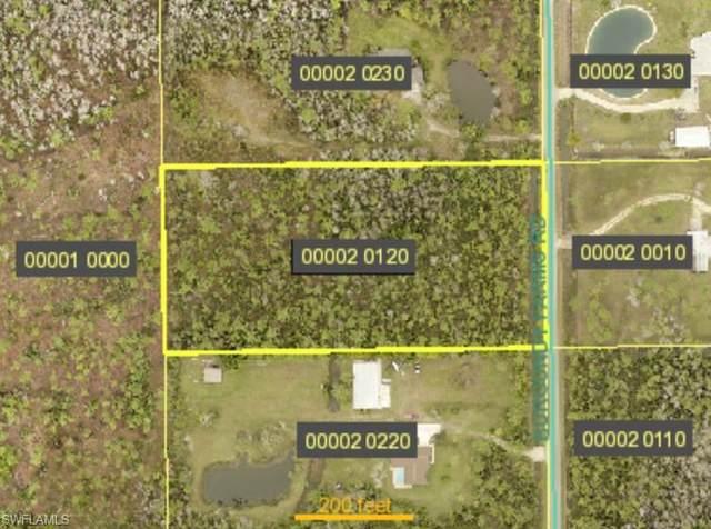19140 Burgundy Farms Rd, ESTERO, FL 33928 (MLS #221056176) :: Domain Realty