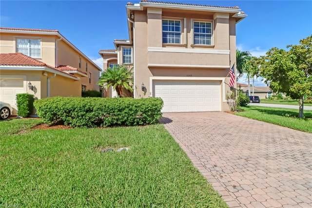 11289 Pond Cypress St, FORT MYERS, FL 33913 (MLS #221056201) :: Crimaldi and Associates, LLC