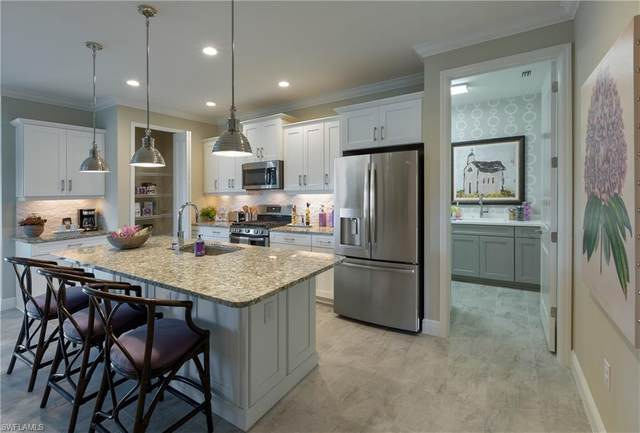 2393 Ariane Dr, NAPLES, FL 34112 (MLS #221056254) :: The Naples Beach And Homes Team/MVP Realty