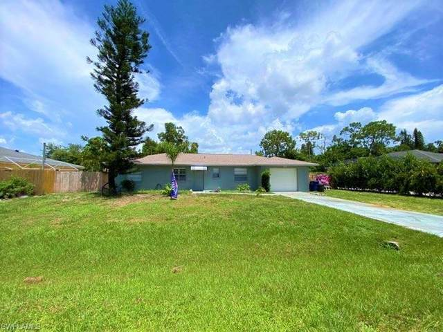 18613 Ocala Rd, FORT MYERS, FL 33967 (MLS #221056311) :: Crimaldi and Associates, LLC