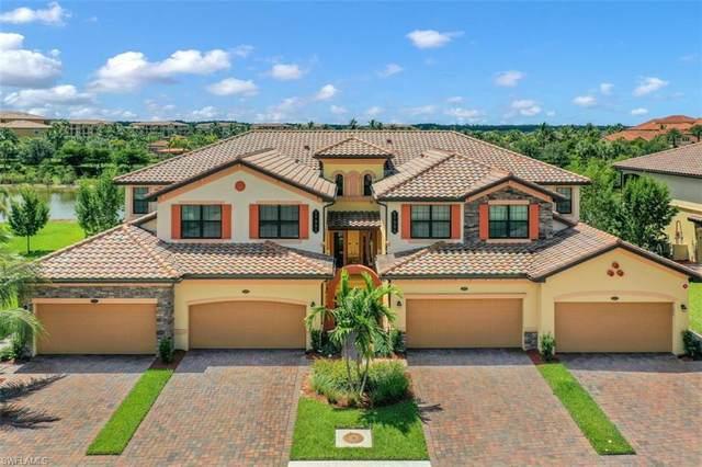 17321 Cherrywood Ct #8202, BONITA SPRINGS, FL 34135 (MLS #221056359) :: Crimaldi and Associates, LLC
