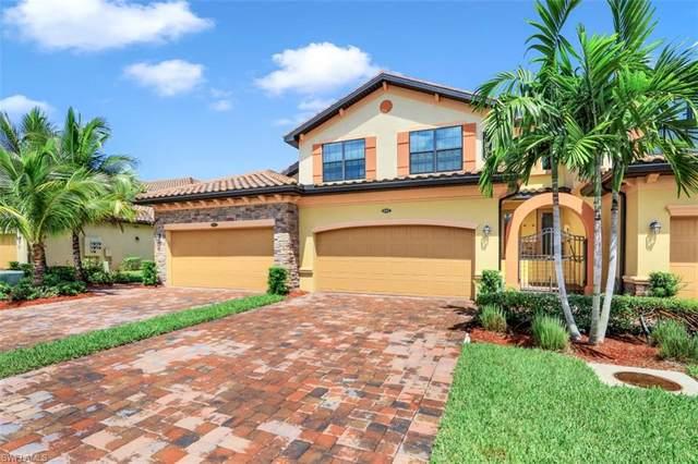 17280 Cherrywood Ct #6002, BONITA SPRINGS, FL 34135 (MLS #221056643) :: Florida Homestar Team