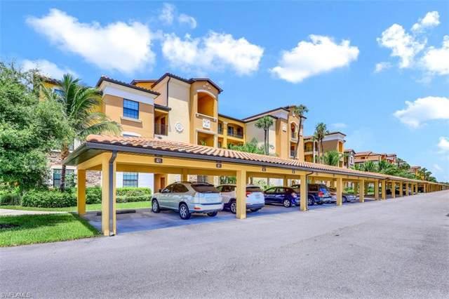 17991 Bonita National Blvd #815, BONITA SPRINGS, FL 34135 (MLS #221056904) :: Florida Homestar Team
