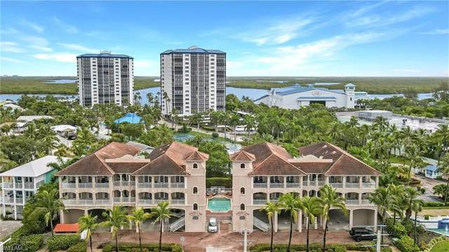 4633 Estero Blvd #203, FORT MYERS BEACH, FL 33931 (MLS #221057050) :: Wentworth Realty Group