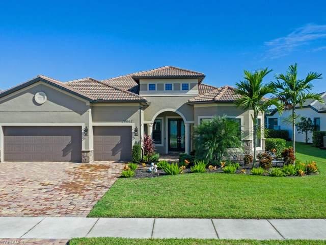 20661 Corkscrew Shores Blvd, ESTERO, FL 33928 (MLS #221057289) :: RE/MAX Realty Group