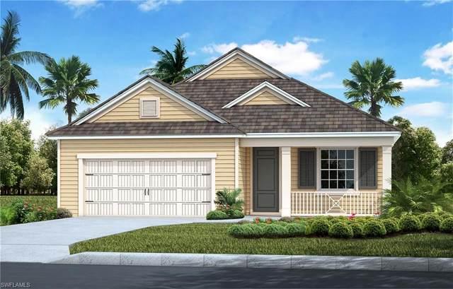 2905 Willow Ridge Ct, FORT MYERS, FL 33905 (MLS #221058930) :: Team Swanbeck