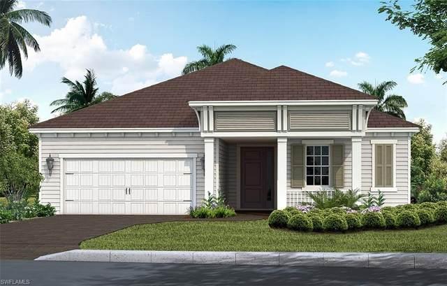13701 Magnolia Isles Dr, FORT MYERS, FL 33905 (MLS #221058937) :: Team Swanbeck