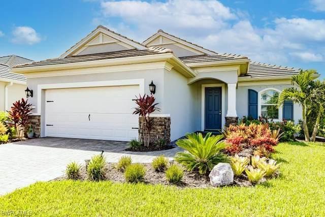 13811 Amblewind Cove Way, FORT MYERS, FL 33905 (MLS #221059250) :: Team Swanbeck