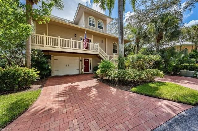 3774 Cracker Way, BONITA SPRINGS, FL 34134 (MLS #221059782) :: The Naples Beach And Homes Team/MVP Realty