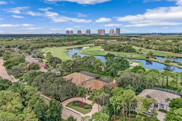 25060 Pennyroyal Dr, BONITA SPRINGS, FL 34134 (MLS #221059893) :: Realty World J. Pavich Real Estate