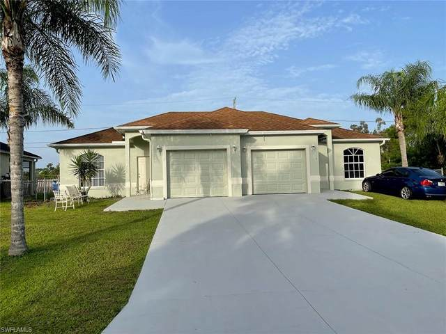 17358/360 Barbara Dr, FORT MYERS, FL 33967 (MLS #221062001) :: The Naples Beach And Homes Team/MVP Realty