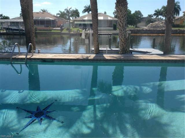 2582 SW 27th Pl, CAPE CORAL, FL 33914 (#221062247) :: MVP Realty