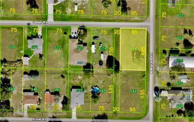 30515 Cedar Rd, PUNTA GORDA, FL 33982 (MLS #221062906) :: #1 Real Estate Services