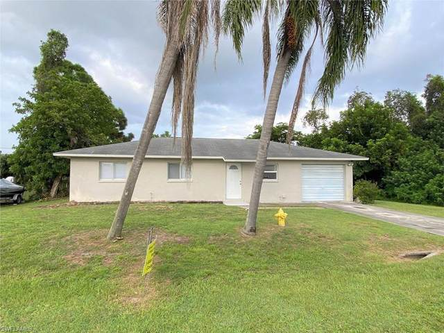 18457 Matanzas Rd, FORT MYERS, FL 33967 (MLS #221063022) :: Realty One Group Connections