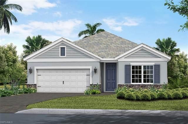 13980 Amblewind Cove Way, FORT MYERS, FL 33905 (MLS #221063772) :: Team Swanbeck